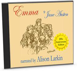 Emma by Jane Austen Audiobook