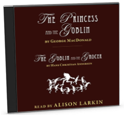 Princess and the Goblin audiobook