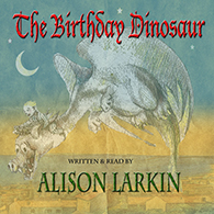 The Birthday Dinosaur